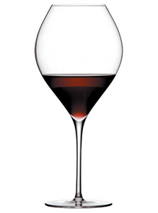 薄毛が気になり出したらポリフェノールたっぷりの赤ワインを!