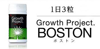 男性用育毛サプリ【BOSTON】が楽天ランキングでも人気上位のわけ