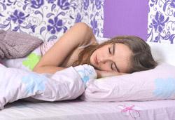 美髪をつくる睡眠って?質の良い睡眠が髪と美容の味方に!