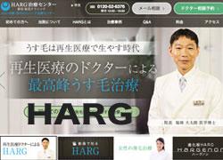 HARG治療